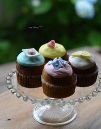 かわいくておいしいお菓子 - my story***