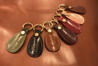 H.ARAIオリジナル コードバンシューホーン - Shoe Care & Shoe Order 「FANS.浅草本店」M.Mowbray Shop