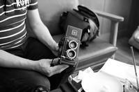 my pleasure time - 心のカメラ / more tomorrow than today ...
