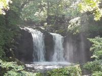 中山湖・鐘山の瀧とその渓流 - 家田足穂のエキサイト・ブログ