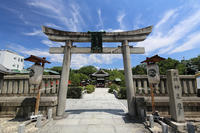京都三条会商店街 -神泉苑- - MEMORY OF KYOTOLIFE