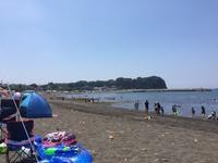 海へ♪ - 自然と遊楽