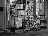 『 自転車のある日本の純風景!?』 - いなせなロコモーション♪