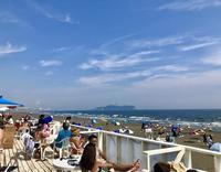 海の日の海 - マコト日記