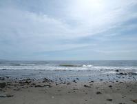 夏の海 - いつかみたソラ
