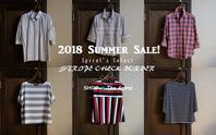 """2018 Summer Style New for Sale!... 7/16mon"" - SHOP ◆ The Spiralという館~カフェとインポート雑貨のある次世代型セレクトショップ~"