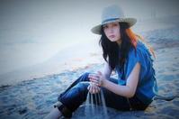 Beach - 天野主税写遊館