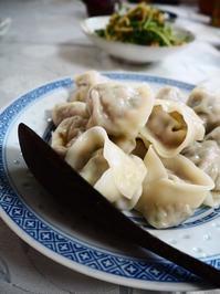中華風家庭料理 - Kitchen diary