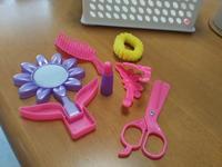 100均おもちゃ コスメ - りりかの子育てブログ