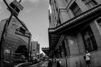Osaka Monochrome *001 - noBBy's *PhotoLabo*