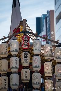 祇園祭2018 -1- - ◆Akira's Candid Photography