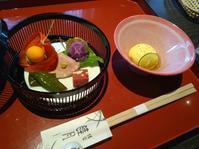 懐食 睦月@姫路にてランチ~☆ - Entrepreneurshipを探る旅