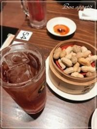 鼎's(Din's)へ再訪 @大阪/梅田・ルクアバル地下 - Bon appetit!