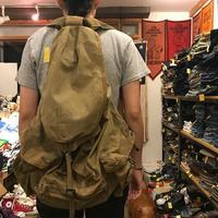 Military BACK PACK - TideMark(タイドマーク) Vintage&ImportClothing