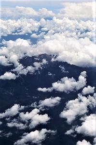 藤田八束の旅の写真@弘前を訪ねて、空からの津軽そして弘前城の素晴らしさ・・・弘前城観光 - 藤田八束の日記