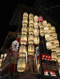 にぎわいの宵山〜京都祇園祭宵山 - -