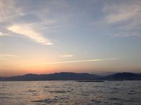 クロアチア決勝 - San Marinoの海を越えて