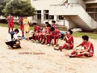 【U-18 M2】 vs 富谷高校July 16, 2018 - DUOPARK FC Supporters