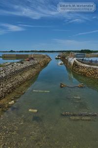 小さな港町 - Mark.M.Watanabeの熊本撮影紀行