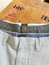 Summer Fair 対象商品Vol.9 J.Crew Shorts - DIGUPPER BLOG