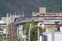 ちょっとだけよ福島遠征⑦~山形新幹線、発進!~ - 新幹線の写真