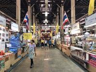 クィッティアオが美味しかったナーンラーン市場@旧市街 - ☆M's bangkok life diary☆
