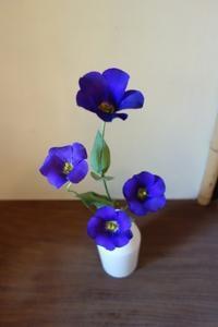 夏の紫 - g's style day by day ー京都嵐山から、季節を楽しむ日々をお届けしますー