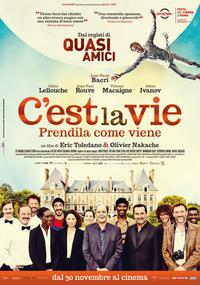 「セラヴィ!」 - ヨーロッパ映画を観よう!