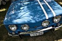 『 Renault 8/R8 TS 1964 model』 - いなせなロコモーション♪