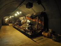 2018.05.21 夕張石炭博物館③地下展示 - ジムニーとカプチーノ(A4とスカルペル)で旅に出よう