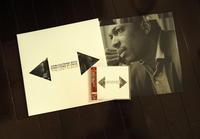 """ピラミッドのなかに未知の石室があるのを発見したようなもんだってソニー・ロリンズはいうんですけど(John Coltrane / THE LOST ALBUM) - swingin' godzilla ! (Kouichirou """"ゴジ"""" Okada)"""