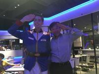 「GUNDAM Cafe!(秋葉原)」 - 株式会社エイコー 採用担当者のひとりごと