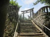 大原神社の元宮を訪ねました - 地図を楽しむ・古代史の謎