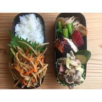 赤魚西京焼きBENTO - Feeling Cuisine.com