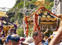 腰越小動神社の天王祭 - エーデルワイスPhoto