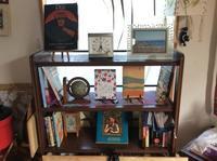 ハワイの本 集合  at レフア邸待合 - Hawaiian LomiLomi ハワイのおうち 華(レフア)邸