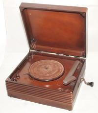 「第65回 アクスティック・サウンド展」よりワイヤレス電蓄 - シェルマン アートワークス 蓄音機blog