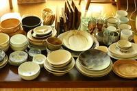 片づけ祭り~お台所編② まず食器から~ - キラキラのある日々