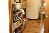 片づけ祭り~お台所編③理想の家具に出会う~ - キラキラのある日々