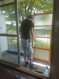 7月オーダー完了・・・ - オイラの日記 / 富山の掃除屋さんブログ