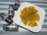 朝食やビールのおつまみにも◎ クミン風味のハッシュドポテト - candy&sarry&・・・2