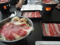 岐阜県関ケ原で近江牛のブッフェランチ~♬ - 健康で輝いて楽しくⅡ