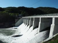 018.05.21 清水沢ダムと風間邸 - ジムニーとカプチーノ(A4とスカルペル)で旅に出よう