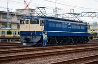 EF65-2101(1) - 鉄道日記コム