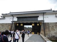 京都初めての一人旅・二条城 - 月の旅人~美月ココの徒然日記~