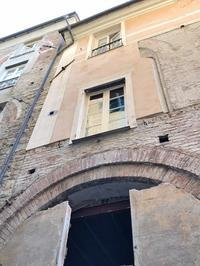 イタリアの旅 vol.22『アルベンガ最終章 Parte 2(レングェリア・コスタの館と塔)』 - ゴローザ通信