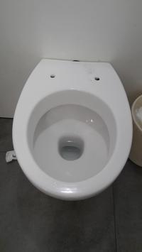 イタリアのトイレ事情あるある - シチリア島の旅ノート