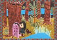 住宅展示場という名の展覧会 - 櫻井 砂冬美 / Sakurai Satomi