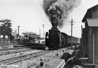 今日の蒸気機関車 - 蒸気をおいかけて・・・少年のように