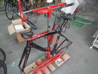 GTR-SLを組み立てる - 服部産業株式会社サイクリング部(2冊目)